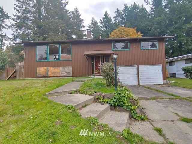 6825 E Grandview Street, Tacoma, WA, 98404,