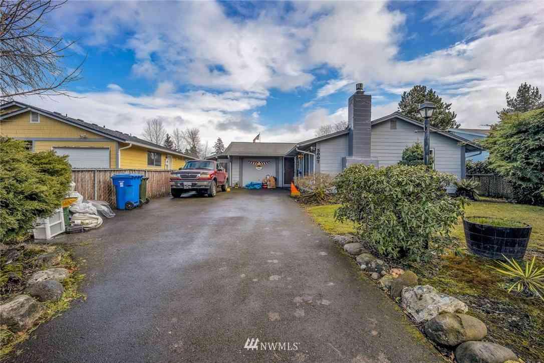 5007 E L Street, Tacoma, WA, 98404,