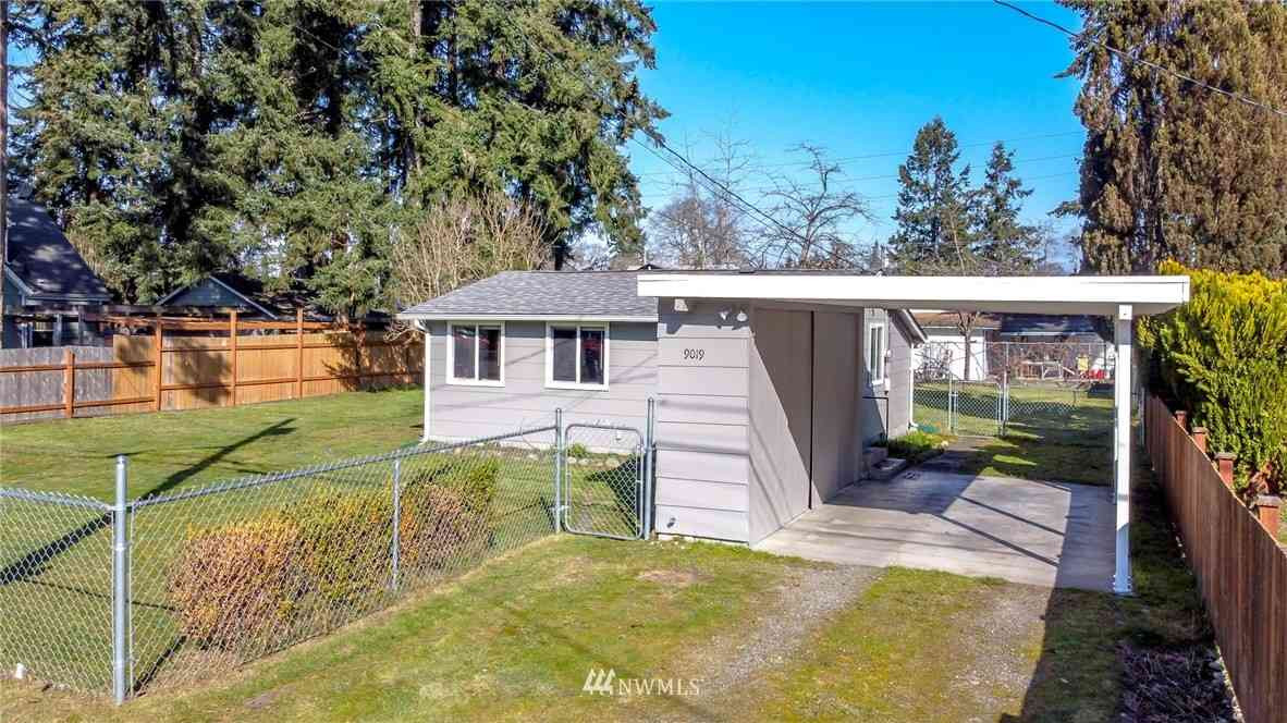 9019 Newgrove Avenue SW, Lakewood, WA, 98498,