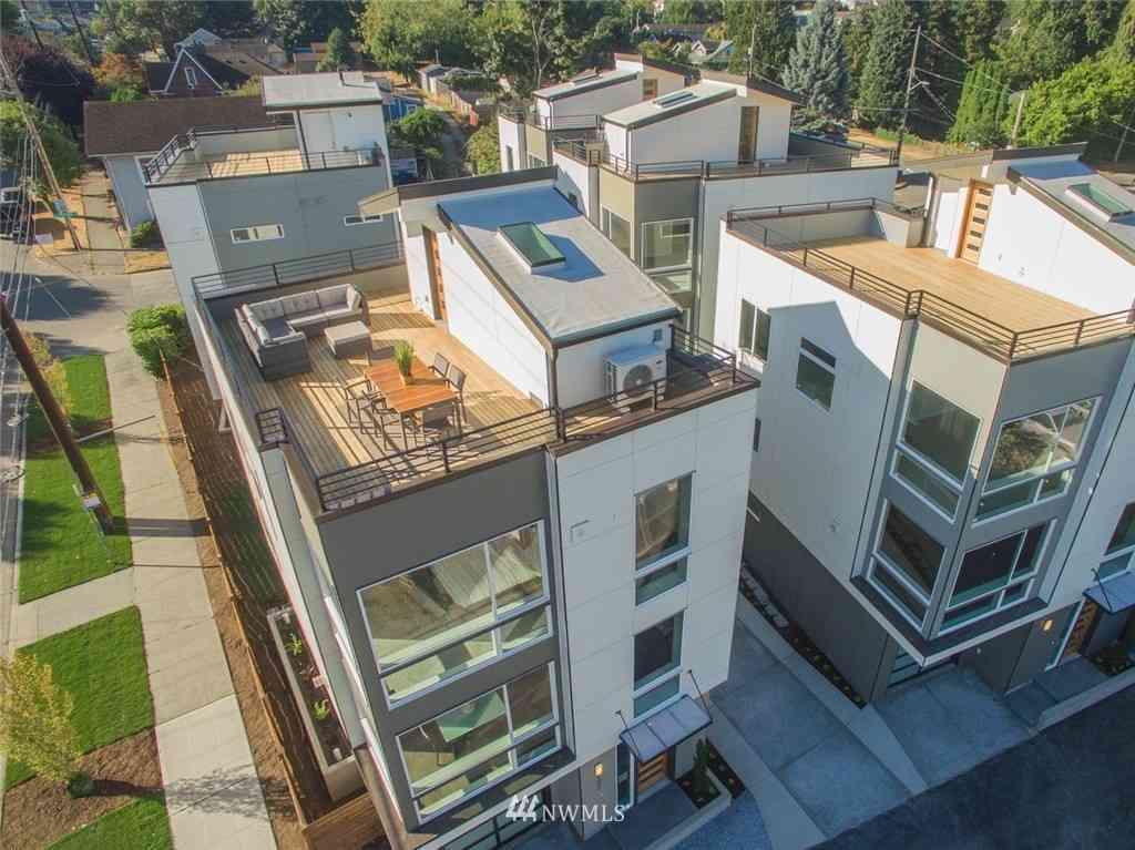 904 SW Portland Street, Seattle, WA, 98106,