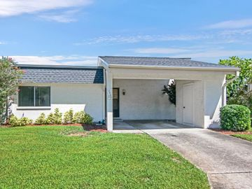 2588 FOREST RUN COURT #106A, Clearwater, FL, 33761,