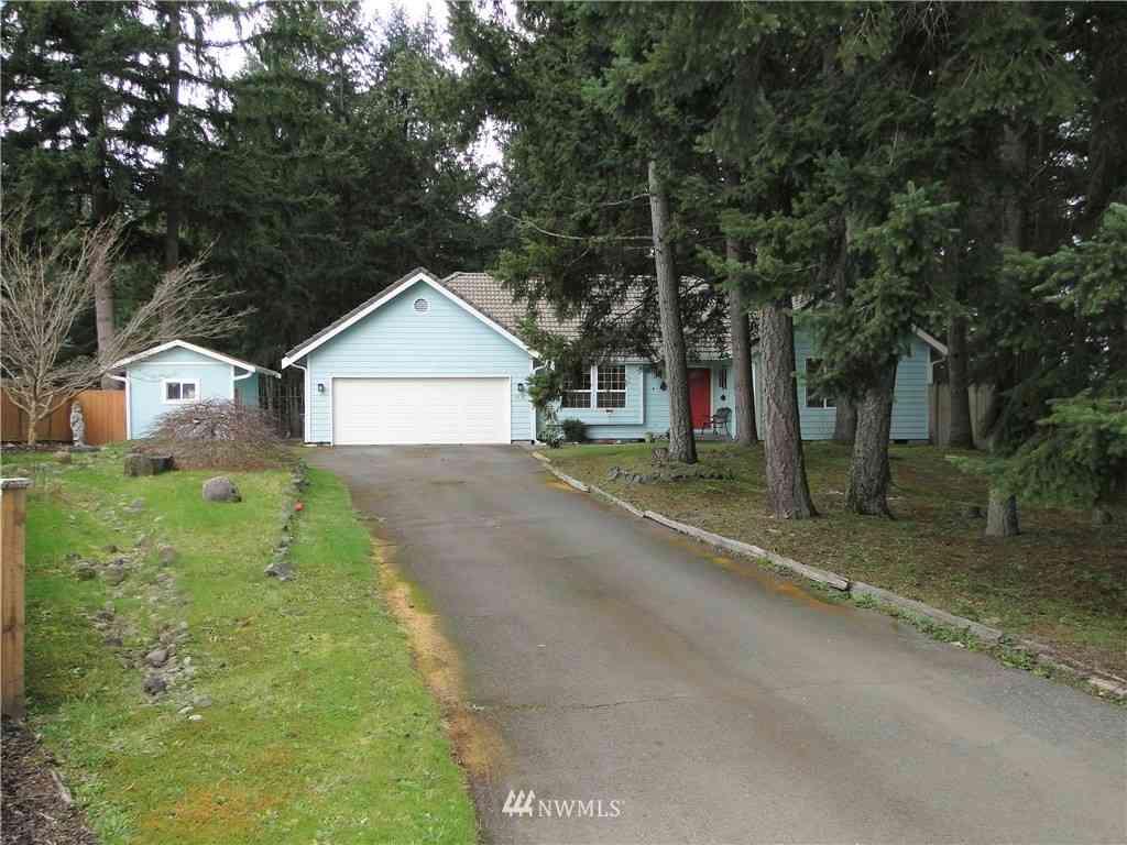 3418 170th Street Ct E, Tacoma, WA, 98446,
