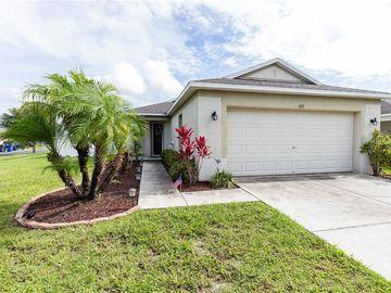 539 19TH STREET NW, Ruskin, FL, 33570,
