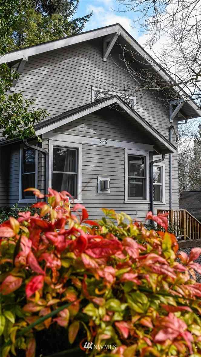 526 18th Avenue SE, Olympia, WA, 98501,