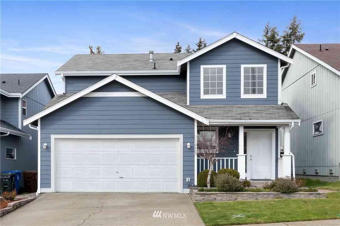 4609 S 12th Street Ct, Tacoma, WA, 98405,