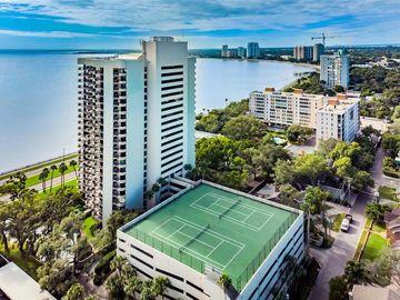 2413 BAYSHORE BOULEVARD #1503, Tampa, FL, 33629,
