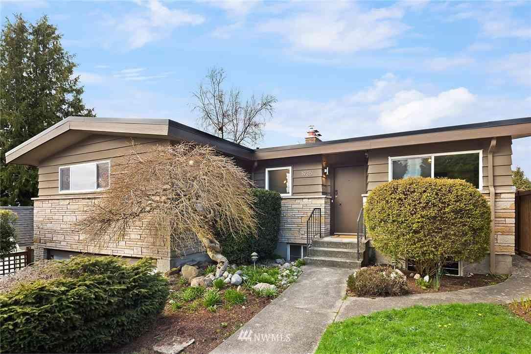 1936 NW 95th Street, Seattle, WA, 98117,