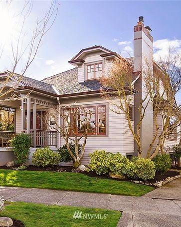 5313 Keystone Place N Seattle, WA, 98103