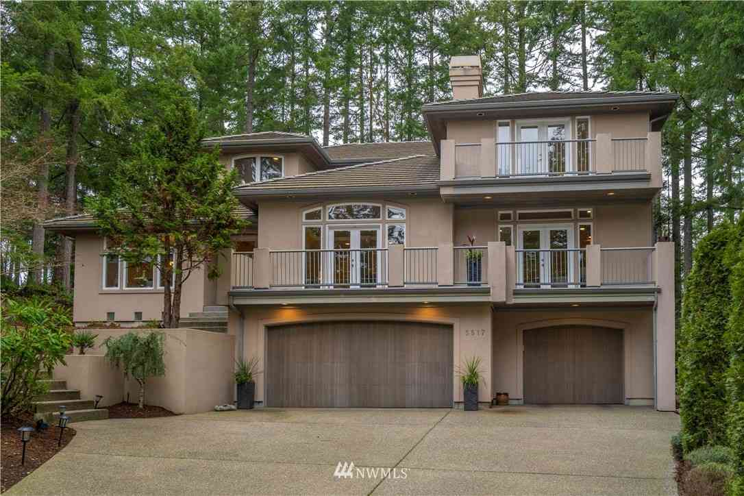 5517 W Old Stump Drive NW, Gig Harbor, WA, 98332,