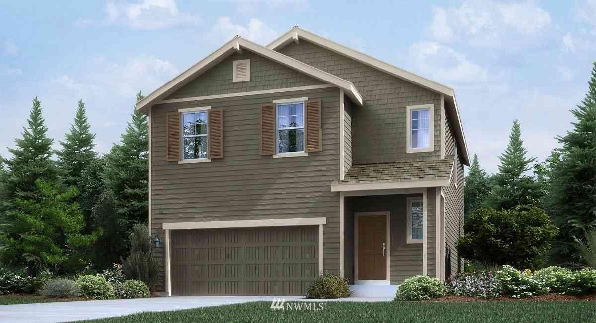 3602 79th Drive NE #266, Marysville, WA, 98270,