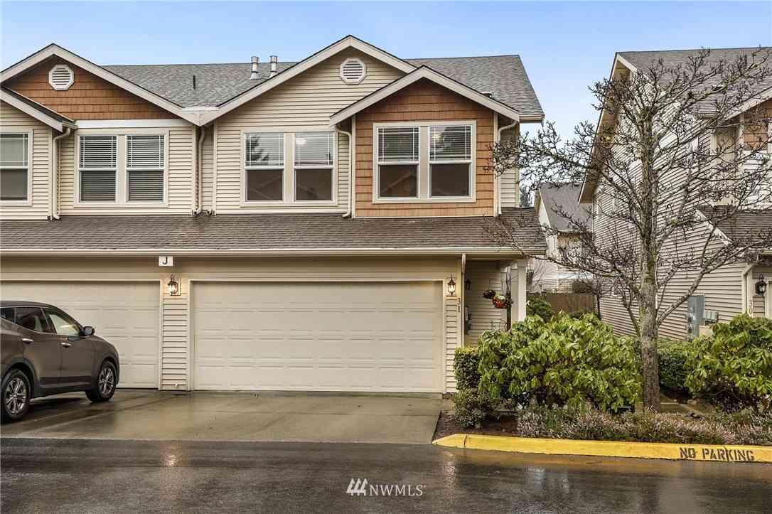 15405 35th Avenue W #J31, Lynnwood, WA, 98087,
