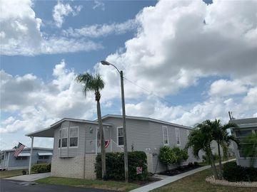 118 MOUNT ISLE AVENUE NE #73, St Petersburg, FL, 33702,