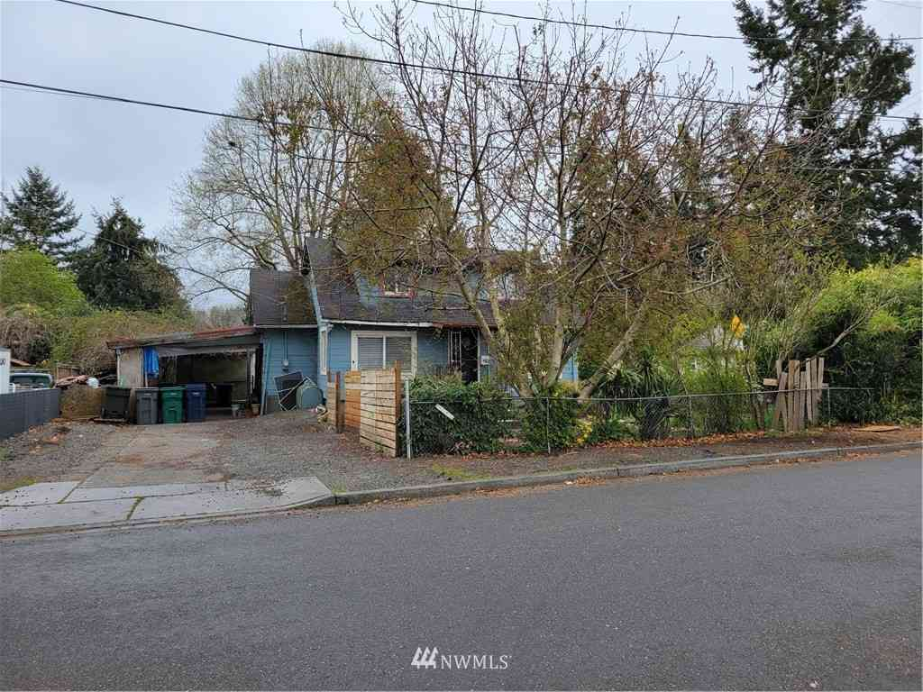 11820 40th Avenue S, Tukwila, WA, 98168,