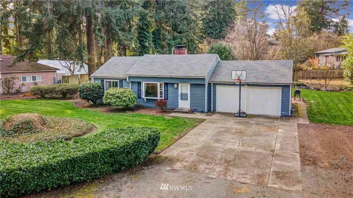 12310 Glenwood Avenue SW, Lakewood, WA, 98499,