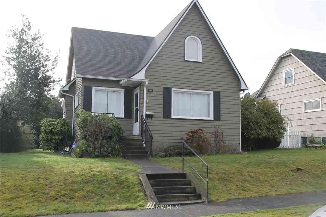 224 S 59th Street, Tacoma, WA, 98408,