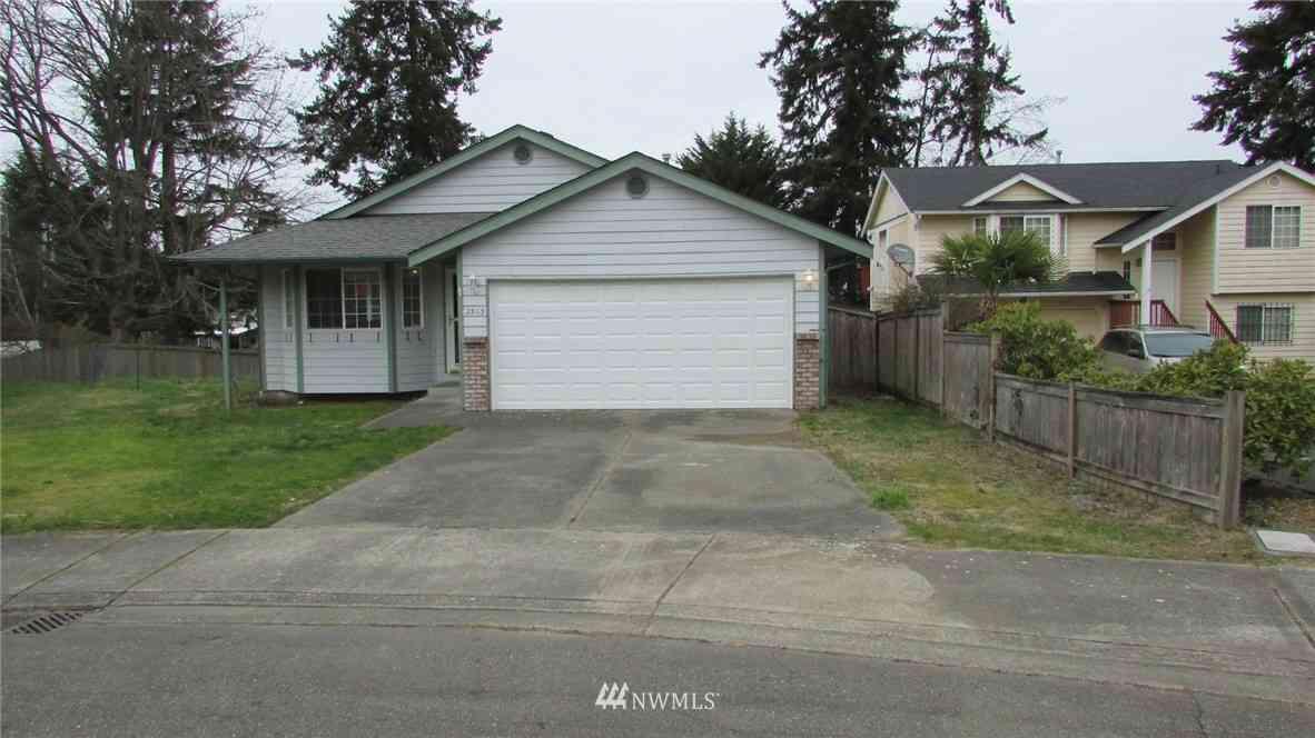 25113 23rd Place S, Kent, WA, 98032,