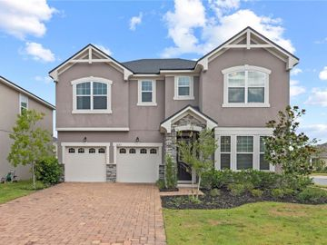8273 LOTT AVENUE, Orlando, FL, 32832,