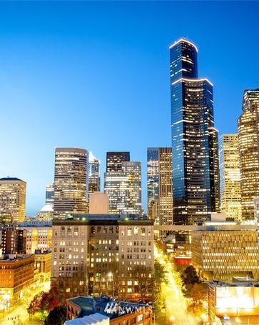 450 S Main Street #911 Seattle, WA, 98104