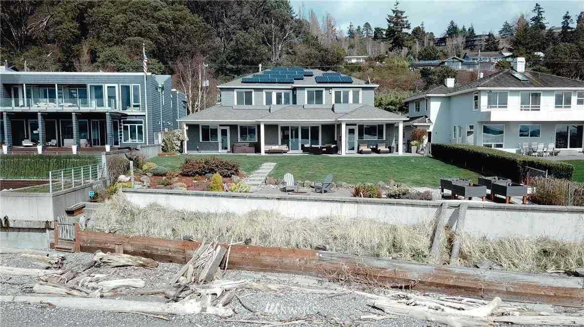 11051 Arroyo Beach Place SW, Seattle, WA, 98146,