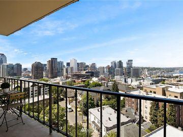 1300 University Street #10G, Seattle, WA, 98101,