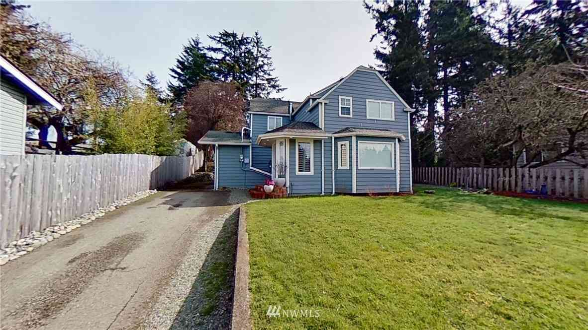 1519 S Woodlawn Street, Tacoma, WA, 98465,