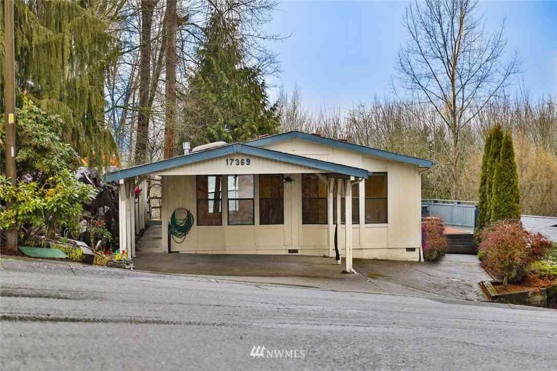 17369 Woodcrest Drive NE, Bothell, WA, 98011,