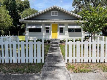 1031 N CLAYTON STREET, Mount Dora, FL, 32757,