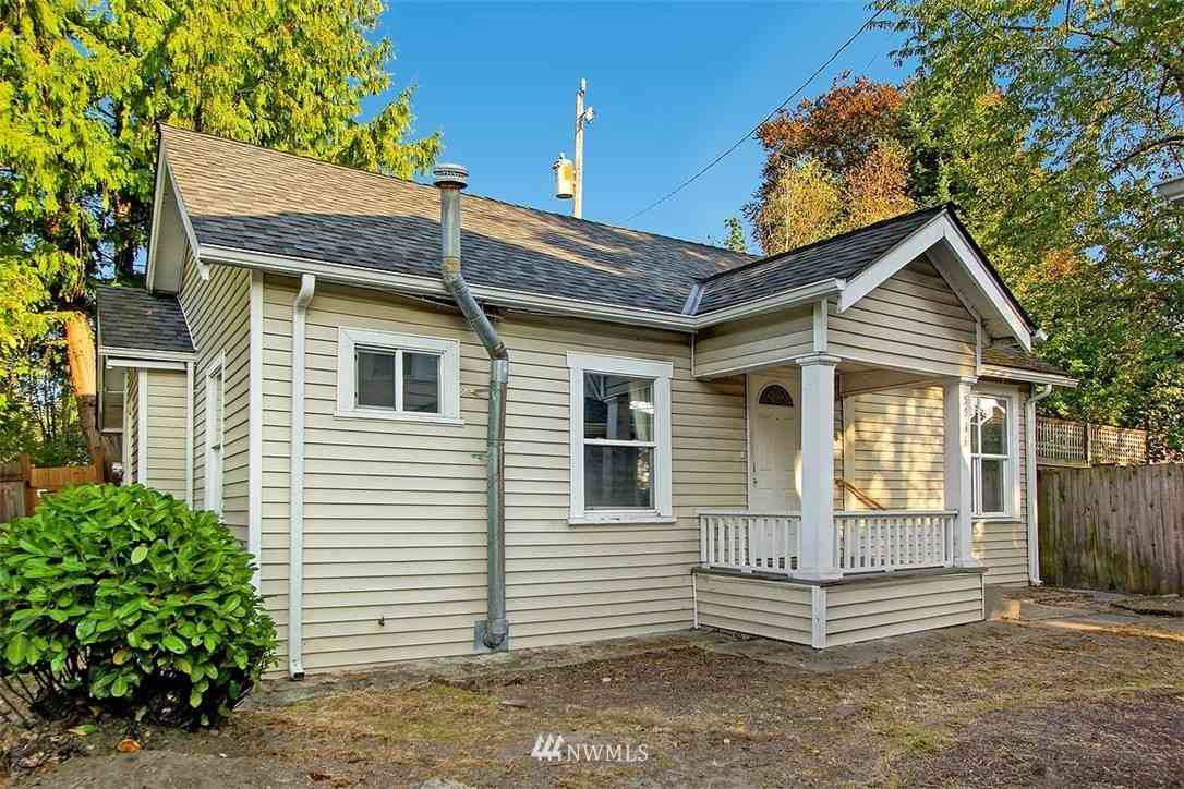 5514 11th Avenue NE, Seattle, WA, 98105,
