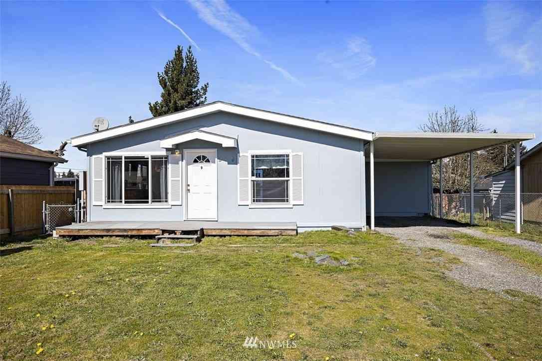 909 Polk Street S, Tacoma, WA, 98444,