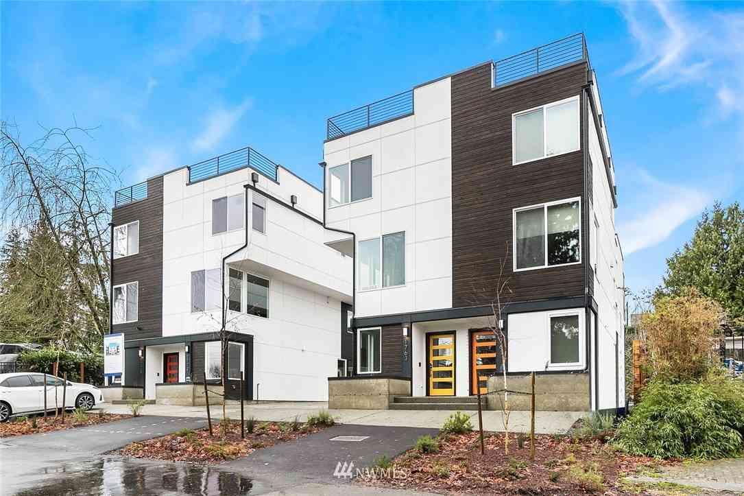 1763 16th Avenue S, Seattle, WA, 98144,