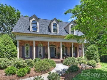 2121 Forest Drive, Charlotte, NC, 28211,