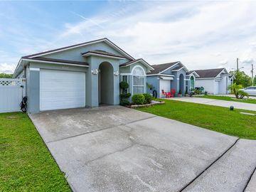 4117 BERKSHIRE BAY COURT, Orlando, FL, 32822,