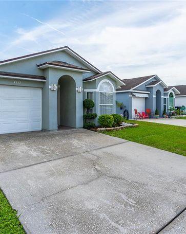 4117 BERKSHIRE BAY COURT Orlando, FL, 32822