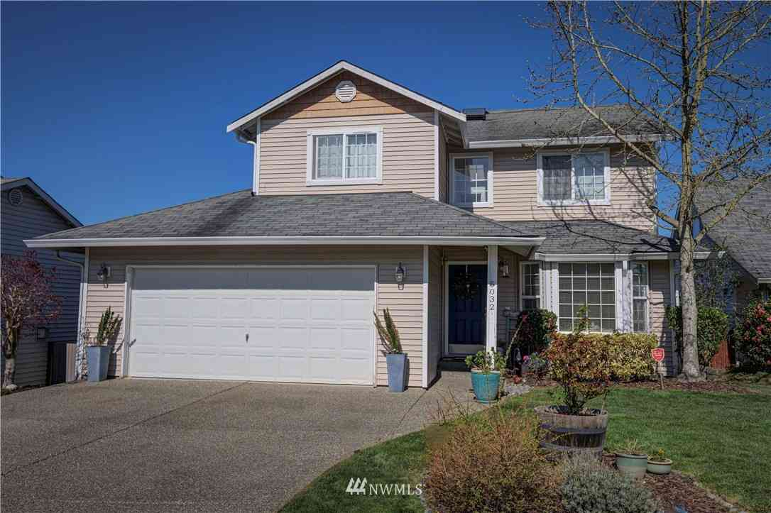 5032 60th Avenue NE, Marysville, WA, 98270,