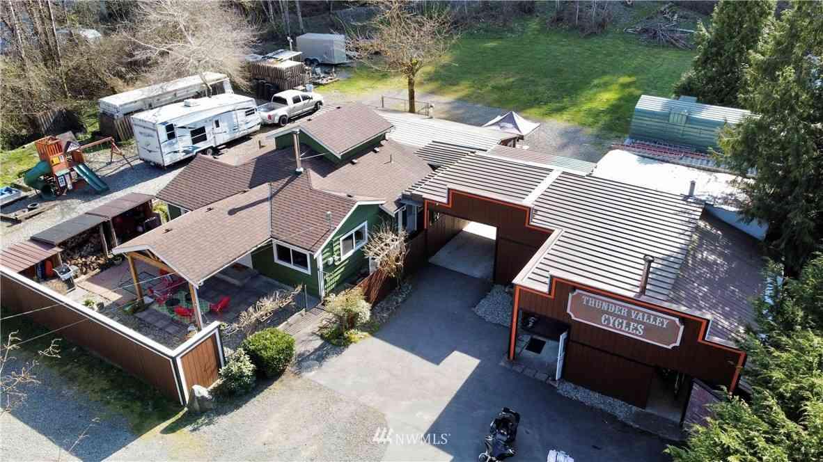 18255 Renton Maple Valley Road SE, Maple Valley, WA, 98038,