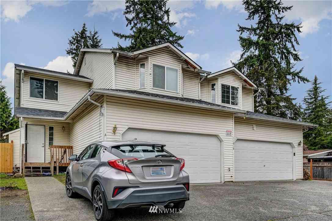 11818 2nd Drive SE #A, Everett, WA, 98208,