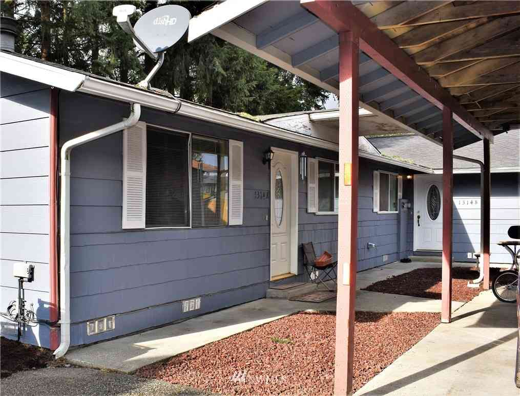 1314 Cedar Ave, Marysville, WA, 98270,