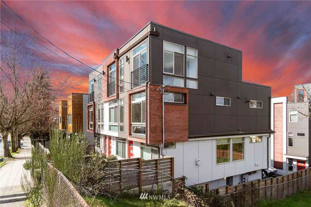 2814 E Union Street, Seattle, WA, 98122,