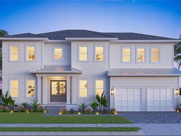 4709 W LEONA STREET, Tampa, FL, 33629,