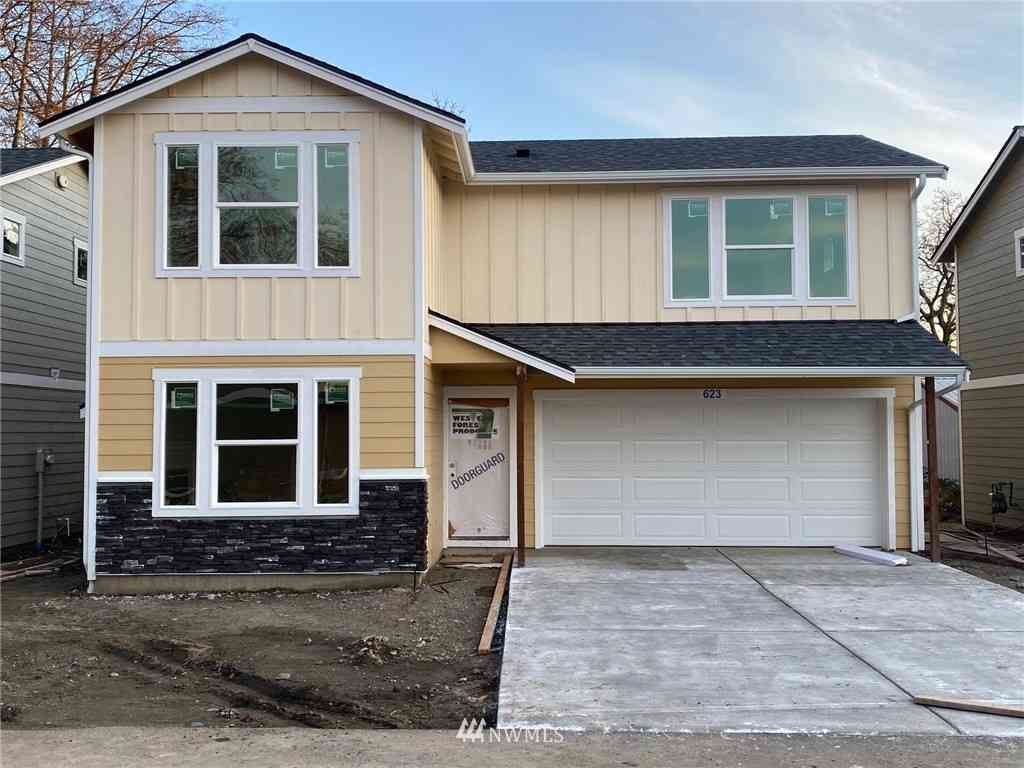 623 Stacey Place, Sedro Woolley, WA, 98284,
