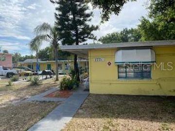 1770 N FORT HARRISON AVENUE, Clearwater, FL, 33755,