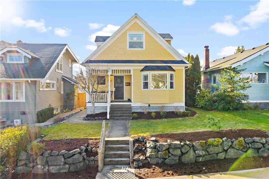 3420 N 25th Street, Tacoma, WA, 98406,