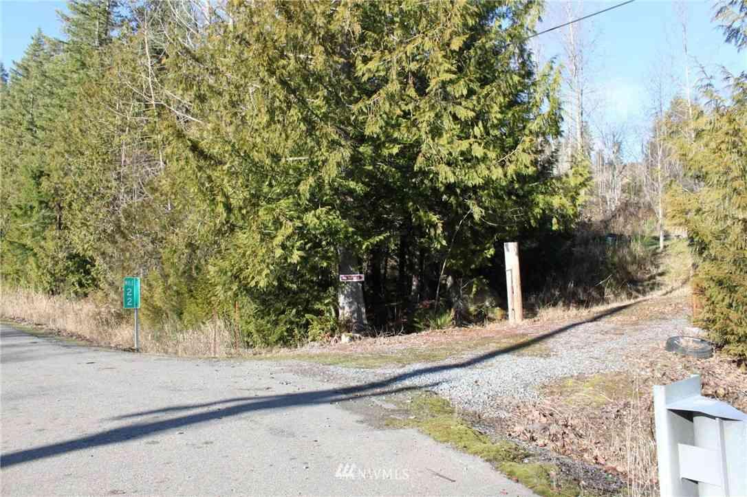 50321 Mountain Highway E, Eatonville, WA, 98328,