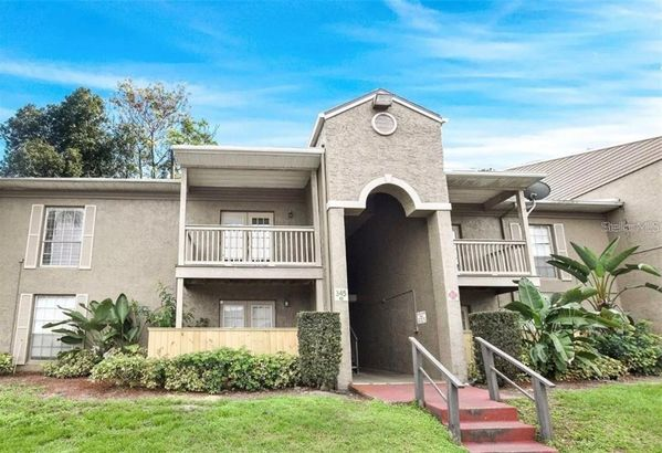 405 WYMORE ROAD #204