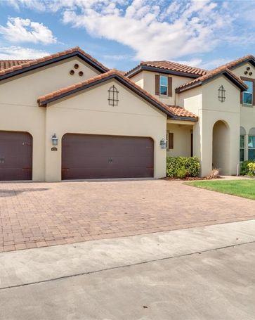 8041 CHILTON DRIVE Orlando, FL, 32836