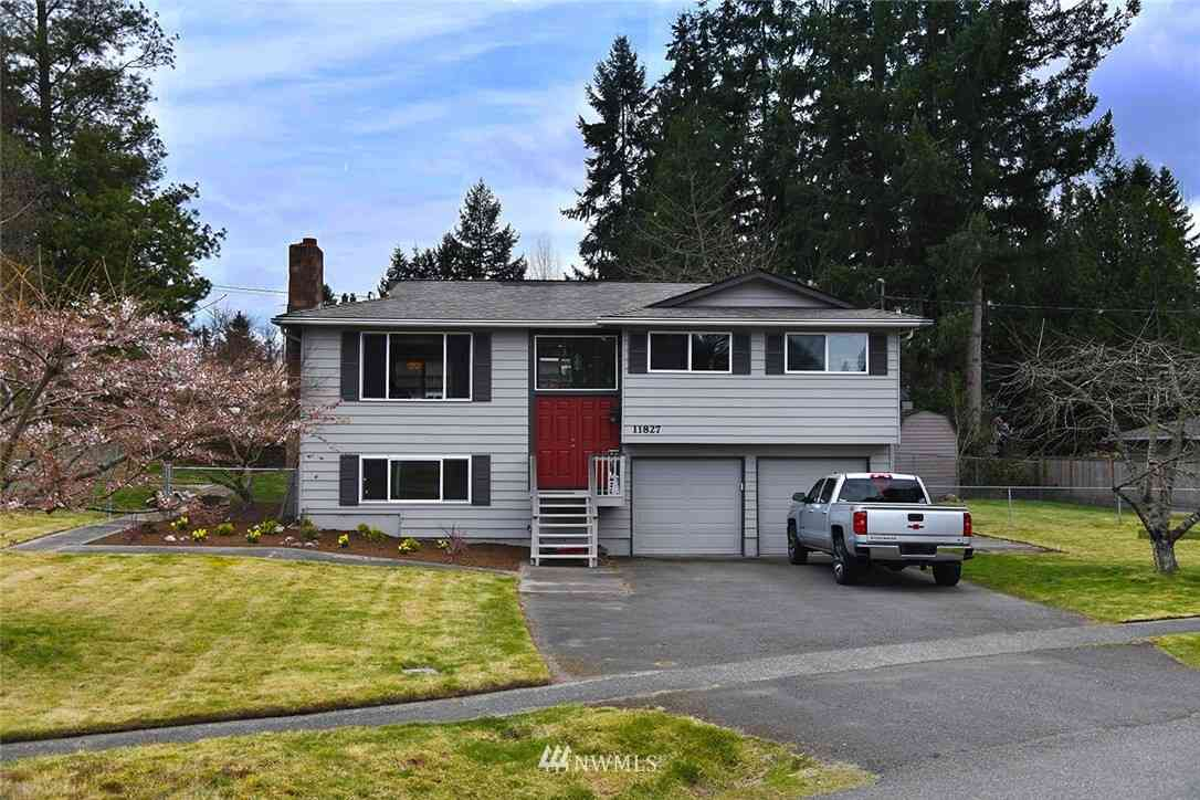 11827 31st Drive SE, Everett, WA, 98208,