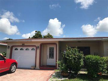 911 NW 48  PL, Pompano Beach, FL, 33064,