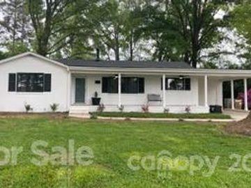 4719 Amity Place, Charlotte, NC, 28212,