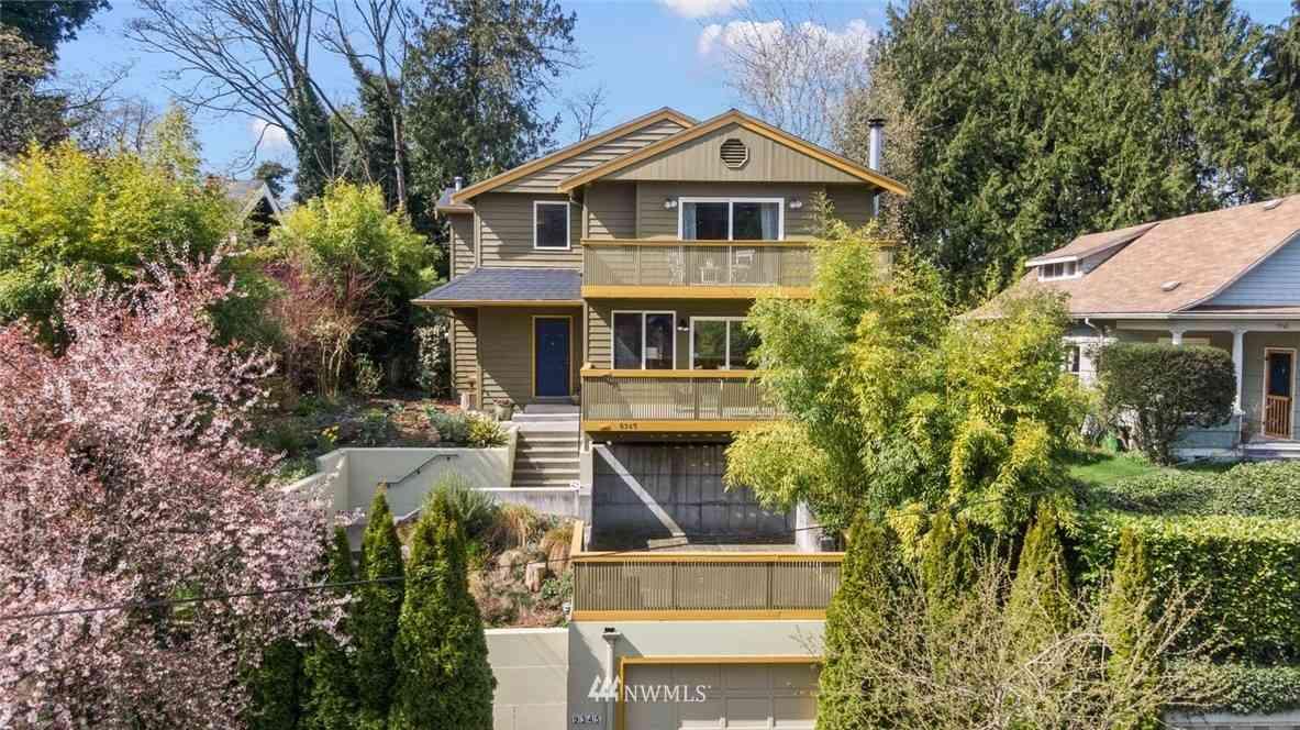 9345 57th Avenue S, Seattle, WA, 98118,