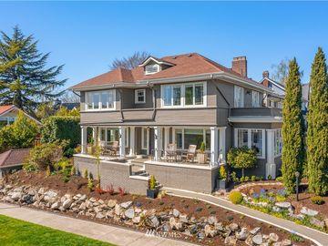 3339 Bella Vista Avenue S, Seattle, WA, 98144,
